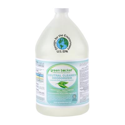 Neutral Cleaner/Deodorizer