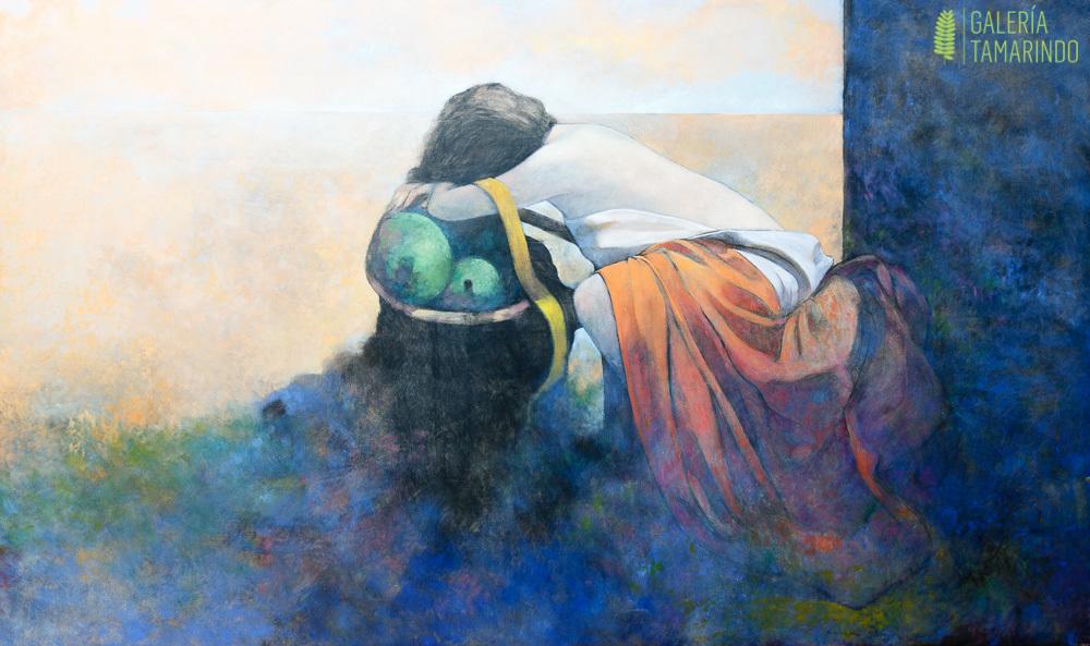 Franklin Rodriguez - El descanso