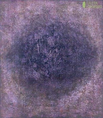 Cesar Castilla Lino - Abstracción
