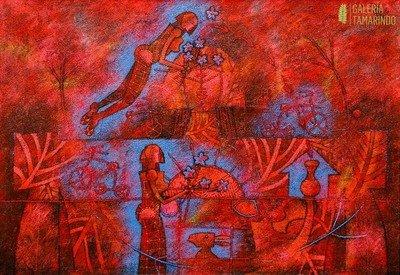 Alberto Castillo - La dama en éxtasis