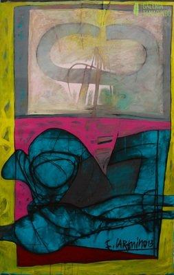 Enrico Cargnino - Crepúsculo, trattenere il respiro