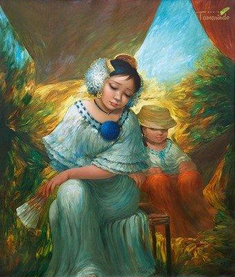Tatiana Pinzón - Costumbres