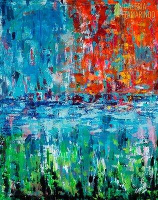 Aimeth Aguilar - Reflection
