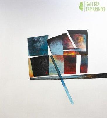 Jairo  Romero - Ensamble aleatorio