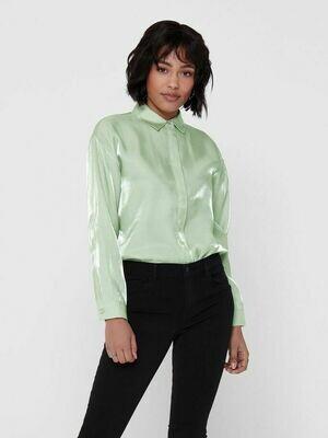 Shiny skjorte fra Only