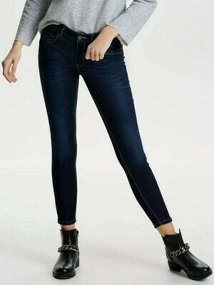 Ankle jeans fra Only