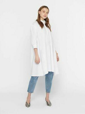 Skjortekjole/tunica fra JDY