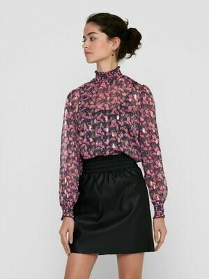 Smuk skjorte bluse fra JDY