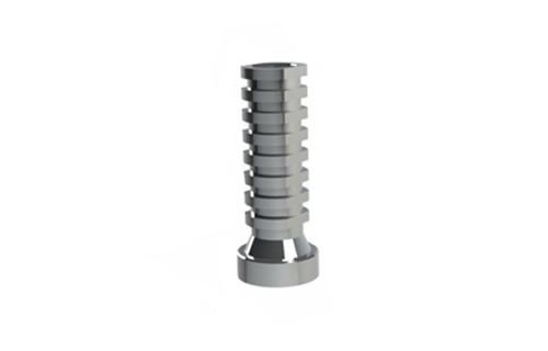 Абатмент / цилиндр для мультиюнитов с винтом Код: 0373