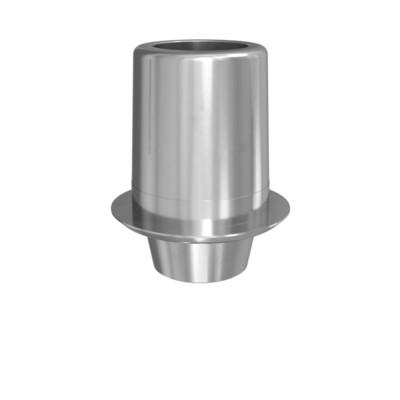Титановые основания Osstem Regular и Mini без фиксации с винтом. Размер/код: regular - 0433; mini - 0478