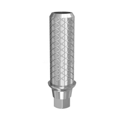 Временные абатменты Osstem Размер/код: mini 4,0 мм H1 - 0467, regular 4,5 мм H1 - 0468 ( Осстем )