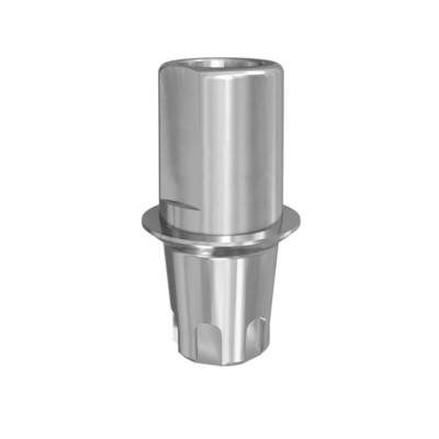 Титановое основание MIS C1 с фиксацией с винтом (3,3; 3,75/4,20;  5,0)