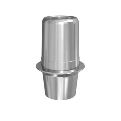 Титановое основание MIS C1 без фиксации с винтом (3,3; 3,75/4,20; 5,0)   Мис C1