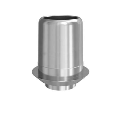 Титановые основания без фиксации с винтом , совместимы с ZIMMER, MIS, ADIN, ALPHABIO, BIOHORIZONS (3,5/3,75 мм; 4,2/4,5 мм; 5,7 мм) Код: 0070, 0071, 0072