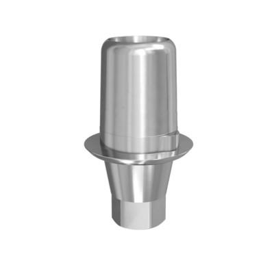 Титановые основания ASTRA TECH с фиксацией с винтом (3,0 мм; 3,5/4,0 мм; 4,5/5,0 мм) Код: 0227, 0097, 0098 (Астра тек)