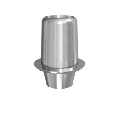 Титановые основания ASTRA TECH без фиксации с винтом (3,0 мм; 3,5/4,0 мм; 4,5/5,0 мм) Код: 0228, 0099, 0100 (Астра тек)