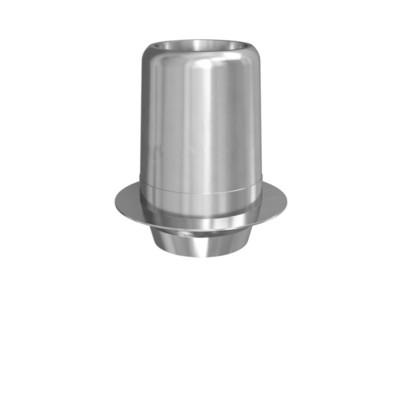 Титановые основания STRAUMANN BONE LEVEL без фиксации с винтом (3,3 мм; 4,1 мм) Код: 0156, 0157 (Штрауман бон левел)