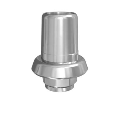 Титановые основания  STRAUMANN SYNOCTA с фиксацией с винтом (3,5 мм; 4,8 мм; 6,5 мм) Код: 0089, 0090, 0155 (Штрауман синокта)