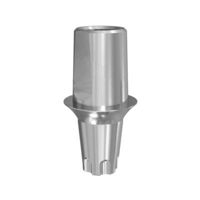 Титановое основание ANKYLOS с фиксацией с винтом (1мм; 2мм)  Код: 0246, 0272 (Анкилос)