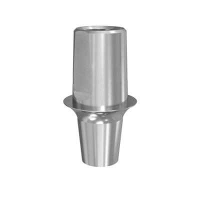 Титановое основание ANKYLOS без фиксации с винтом (1мм; 2мм)  Код: 0247, 0273 (Анкилос)
