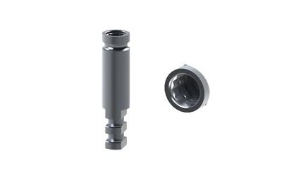 Аналоги лабораторные BIOMET 3i код/размер: 0385 - 3,4 мм; 0386 - 4,1 мм; 0387 - 5,0 мм (Биомет 3i)