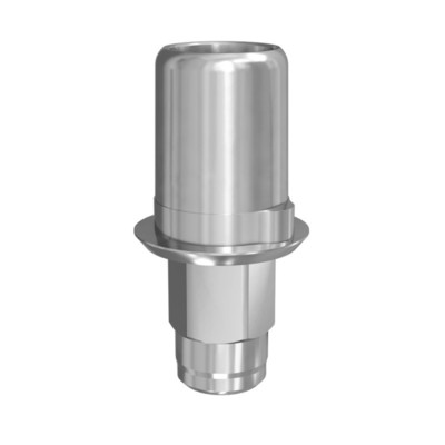 Титановые основания BIOMET 3i с фиксацией с винтом (3,4 мм; 4,1 мм; 5,0 мм) Код: 0053, 0054, 0055 (Биомет 3i)