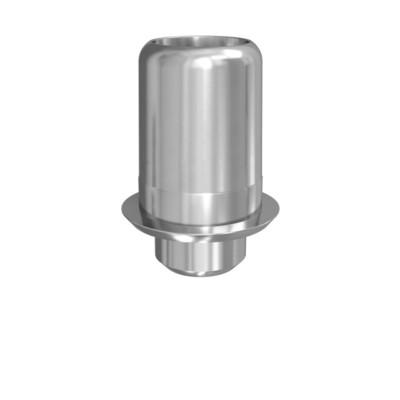 Титановые основания BIOMET 3i без фиксации с винтом (3,4 мм; 4,1 мм) Код: 0056, 0057 (Биомет 3i)