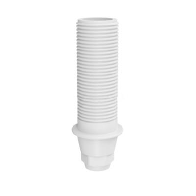 Абатменты IMPLANTIUM, DENTIUM, IMPRO, DENTIS пластиковые 4,5 мм  с винтом | Имплантиум, Дентиум