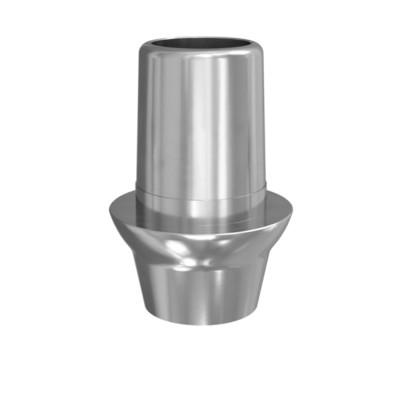 Титановое основание  IMPLANTIUM, DENTIUM, IMPRO, DENTIS без фиксации с винтом Код: 0226 | Имплантиум, Дентиум