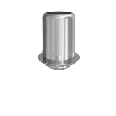 Титановые основания XIVE, FRIADENT, FRIALIT без фиксации с винтом  (3,4 мм; 3,8 мм; 4,5 мм; 5,5 мм) Код: 0114, 0115, 0116, 0276 | Ксайв, Фриадент