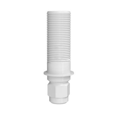 Абатменты XIVE, FRIADENT, FRIALIT пластиковые с и без фиксации с винтом Размеры 3,4 мм; 3,8 мм; 4,5 мм | Ксайв, Фриадент