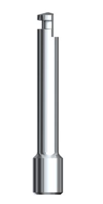 Отвертка для прямых мультиюнитов. Универсальная клиническая отвертка для прямых мультиюнитов для использования с любым физиодиспенсером.