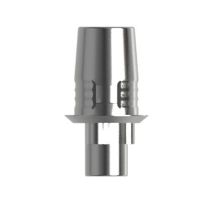Титановые основания NOBEL Трёхканальное Соединение с фиксацией SIRONA CEREC для одиночных изделий