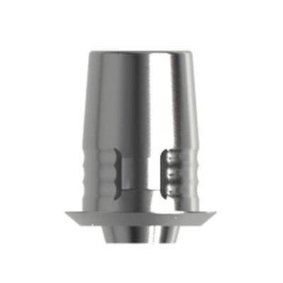 Титановые основания NOBEL Трёхканальное Соединение без фиксации SIRONA CEREC для мостовидных изделий