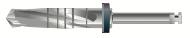 Сверла-фрезы спиральные для установки имплантатов Implay (Имплай)