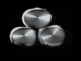 Титановые диски для CAD-CAM 98,5 мм x (8мм, 10мм, 12мм, 14мм, 18мм)