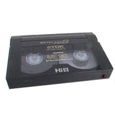 Hi8 to Digital Format
