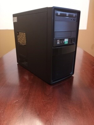Refurbished Custom PC