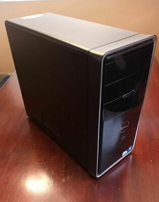 Refurbished Dell Inspiron 560