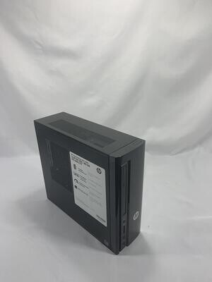 Refurbished HP Slim PC