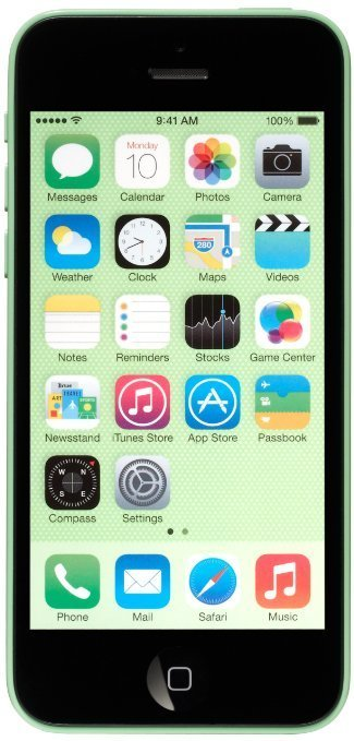 iPhone 5/5C/5S/SE Screen Replacement