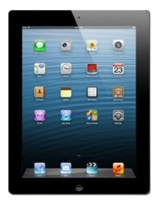 iPad 2/3/4 Screen Replacement