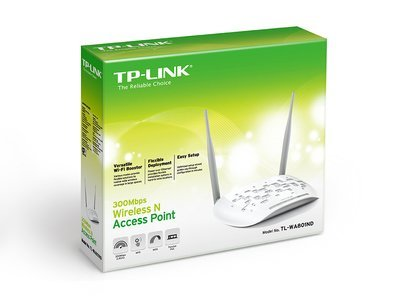 TP-Link Wireless Access Point TL-WA801ND