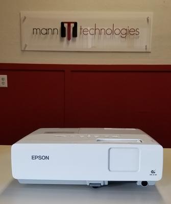 USED - EPSON Powerlite 83c