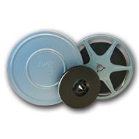Super 8 / 8 mm Film Reel to Digital Format
