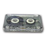 Audio Cassette Tape Conversion, per Tape
