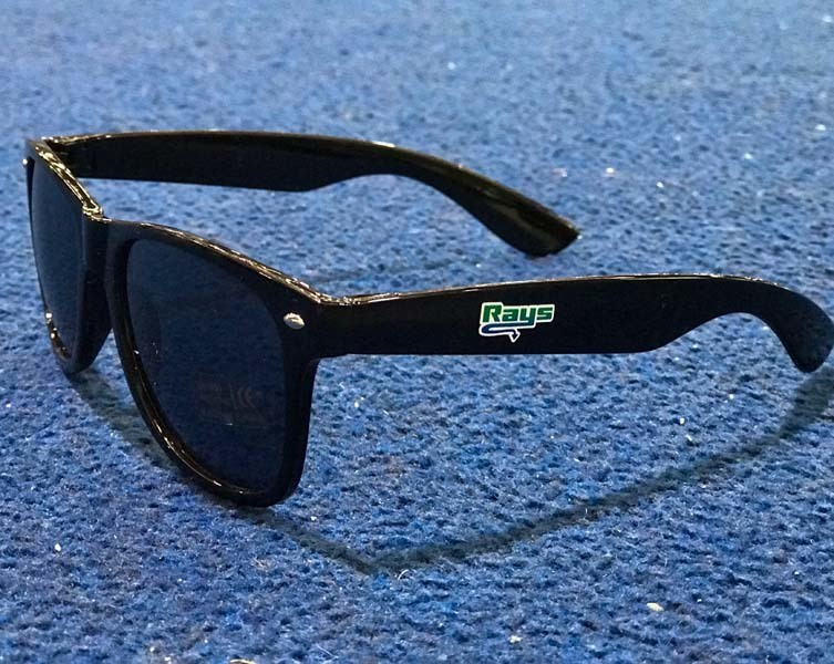 Black Rays Sunglasses