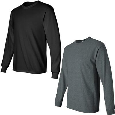 Long Sleeve T-shirt (Gildan-Unisex) : Team/Parent Tampa