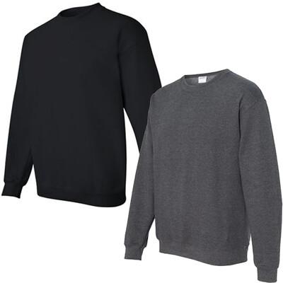 Crew Neck  Sweatshirt : Team/Parent VA