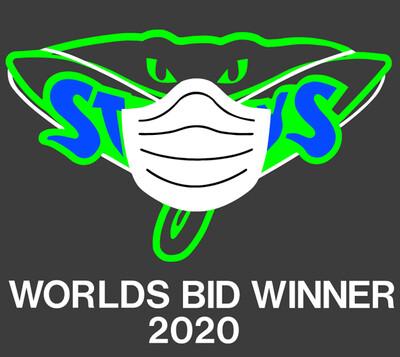Worlds Bid Winner 2020